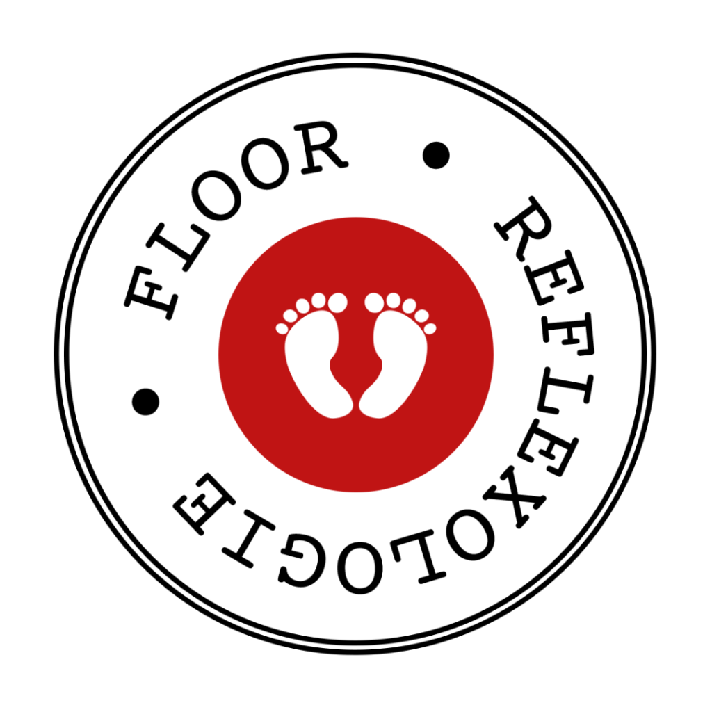Freelance PR for Floor Reflexologie
