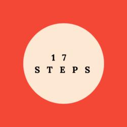 Beeld 17 steps